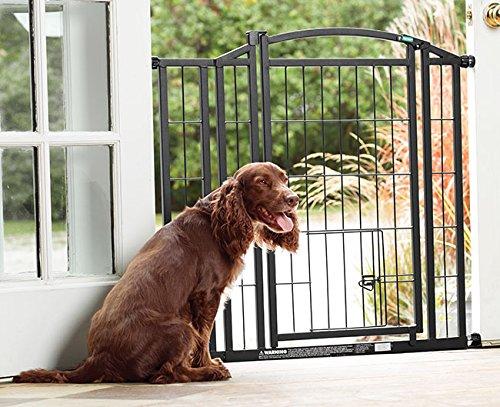 Outdoor Pet Gate For Deck Gatesandsteps Com