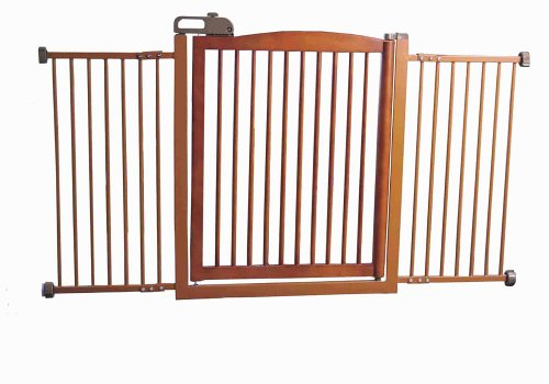 narrow child safety gate