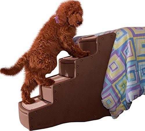 Awesome Step Stools For Dogs Gatesandsteps Com Dailytribune Chair Design For Home Dailytribuneorg