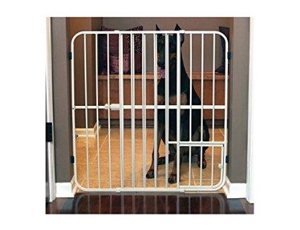 Tall Pet Gate For Cats Gatesandsteps Com